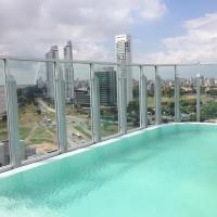 Puerto Norte Design Hotel, hotel in Rosario