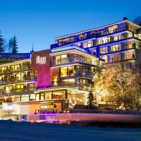 Hotel Fliana Ischgl, hotel em Ischgl