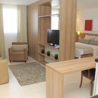 Faria Lima Flat Service, hotel in Sao Jose do Rio Preto
