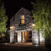 Dunsilly Hotel, hotel in Antrim