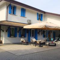 Villa Roma Bed and Breakfast, hotel in Jesolo