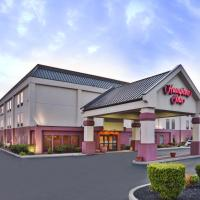 Hampton Inn Cincinnati Airport-North, hotel near Cincinnati/Northern Kentucky International Airport - CVG, Hebron