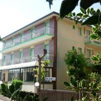 Hotel Gladiola, hotel a Rimini, San Giuliano