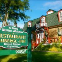 Auberge William Wakeham, hotel in Gaspé