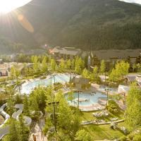 Panorama Mountain Resort - Pine Inn, hotel em Panorama