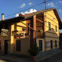 B&B I tre gadan, hotell i Volpiano