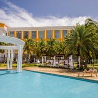 Hesperia Isla Margarita, hotel in La Playa