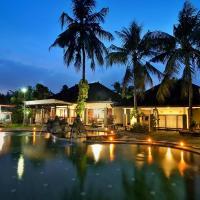 Dewi Sinta Hotel and Restaurant, отель в городе Танах-Лот