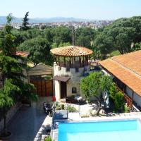 Akropolis Guest House, hotel in Bergama