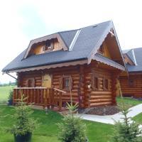 Ubytovanie Koliba Pacho - Zrub Katka, hotel in Prievidza