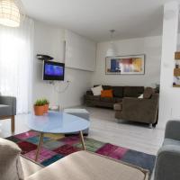 Eshkol Housing Haifa - Luxury Villa Panoramic Sea View