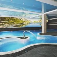 Hotel Żywiecki Medical SPA & Sport i Hotel Żywiecki Business Class – hotel w mieście Przyłęków