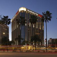 Residence Inn by Marriott Los Angeles LAX/Century Boulevard, hotel near Los Angeles International Airport - LAX, Los Angeles