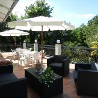 B&B Villa Maria, hotel en Terni