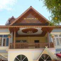 Mr. Charles Guest House