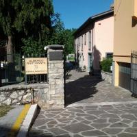 Casale Maginulfo, hotell i Roccamandolfi