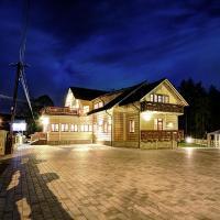 Noclegi Styrnol & SPA – hotel w Zawoi