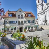 Gasthof Kreuz, Hotel in Bad Waldsee