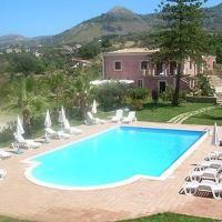 Agriturismo Villa Luca, hotell i Sant'Agata di Militello