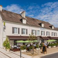 Absolue Renaissance, hotel in Magny-Cours