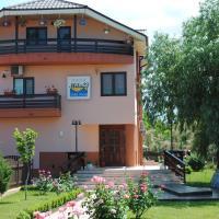 Vila Delta Travel - Mila 23