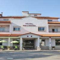 Hotel Solar da Charneca, hotel in Leiria