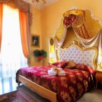 B&B La Dolce Vita - Luxury House, viešbutis Agridžente