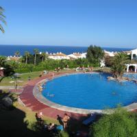 APCOSTAS - Gran Vista, hotel en Gran Alacant