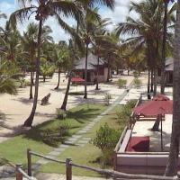 Kani Boutique Resort, hotel in Canavieiras