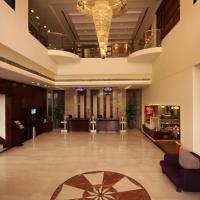 Golden Tulip Amritsar, hôtel à Amritsar