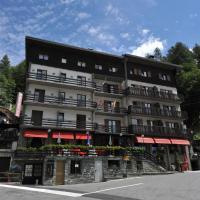 Hotel Etoile De Neige, hotel in Valtournenche