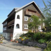 Ferienhaus Nussbaumer, hotel in Sibratsgfäll