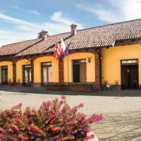 Casa Del Grande Vecchio, hotell i Airasca