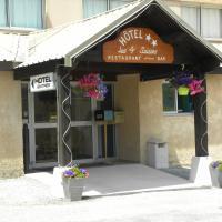Hôtel Restaurant les 4 Saisons, hôtel à Réallon