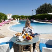 Charme Hotel Villa Principe Fitalia, hotel a Siracusa