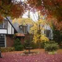 Merrimeet Cottages, hotel in Bright
