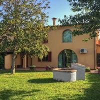 Il Casale Relais, hotell i San Giuliano Terme