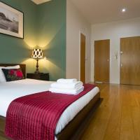 St James House Self Serviced Apartments