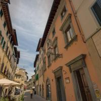 Palazzo Tempi, hotel in San Casciano in Val di Pesa