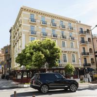 Ambassador-Monaco, hotel a Monte Carlo