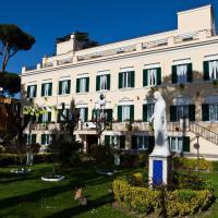 Villa Maria Cristina Brando, hotel en Cassia, Roma