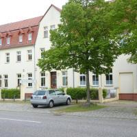 Pension Märkische Bauernstube, hotell i Schorfheide