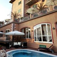 Hotel La Pigna, hotel in Marina di Pietrasanta