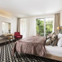 Bo33 Hotel Family & Suites, viešbutis Budapešte