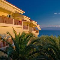 Maistrali Beach Studios, hotel in Gerakini