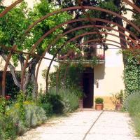 Villa Mustafà, отель в городе Монтефалько