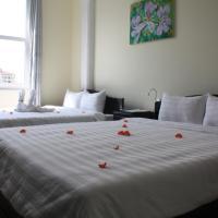 Jade Hotel, khách sạn ở Huế