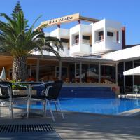 Palladion, отель в городе Аделианос-Кампос