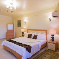 Maroko Bayshore Suites, отель в Лагосе