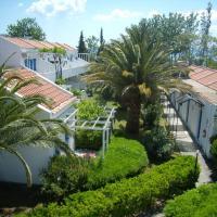 Aegeon Hotel, hotel in Skala Kallonis
